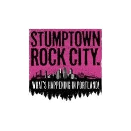 VV.AA. Stumptown Rock City