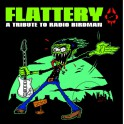 "2 LP (180 gr) +7"" - FLATTERY A Tribute To RADIO BIRDMAN"