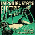 """7"""" IMPERIAL STATE ELECTRIC (colour)"""