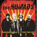 """7"""" The NOMADS"""
