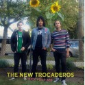 "7"" The NEW TROCADEROS *PRE-ORDER* (black)"