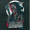 "7"" The CHUCK NORRIS EXPERIMENT (orange)"