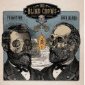 LP Thee BLIND CROWS (blue)