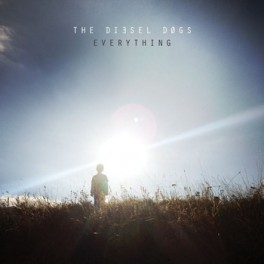 LP + CD - The DIESEL DOGS: Everything