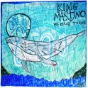 LP KING MASTINO - We Refuse To Sink (black)