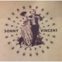 "7"" SONNY VINCENT (black)"