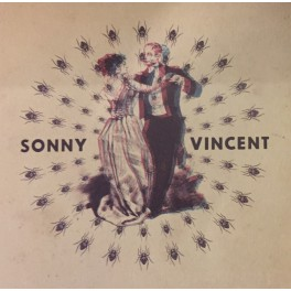 "7"" SONNY VINCENT (red)"