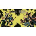 "7"" The CHUCK NORRIS EXPERIMENT / MARVEL (black) - *PRE-ORDER*"
