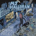 LP MJ HALLORAN - The General Project