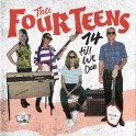 "7"" The FOUR TEENS"