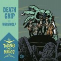 "7"" TWANG-O-MATICS: Death Grip"
