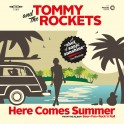 "7"" TOMMY & The Rockets"