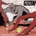 LP MUNLET: Chupacabras (colour)