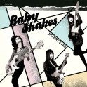 LP BABY SHAKES: Starry Eyes