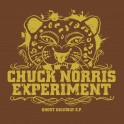 "8"" CHUCK NORRIS EXPERIMENT: Ghost Highway EP"