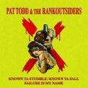 "7"" Pat Todd & The Rankoutsiders (black)"