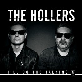 "12"" The HOLLERS: I'll Do The Talking *PRE-ORDER*"