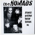 """LP + 7"""" The NOMADS: Sonically Speaking"""