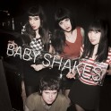LP BABY SHAKES: Turn It Up