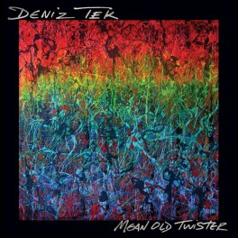 LP DENIZ TEK: Mean Old Twister