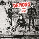 DEMONS: Was Here! (black)