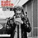LP KURT BAKER: Brand New B-Sides (colour)