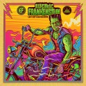 "7"" ELECTRIC FRANKENSTEIN (+CD) (Black)"