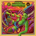 "7"" ELECTRIC FRANKENSTEIN (+CD) (Red) *PRE-ORDER*"