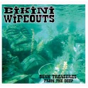 "7"" BIKINI WIPEOUTS: Sunk Treasures From The Deep"