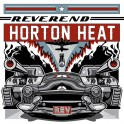 LP REVEREND HORTON HEAT: Rev (Neon Green)