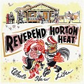 LP REVEREND HORTON HEAT: Whole New Life (blue)