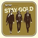 LP DEAD FURIES: Stay Gold (black)