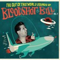 "7"" BLOODSHOT BILL (green)"
