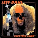 LP JEFF DAHL: Electric Junk (orange)