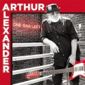 LP ARTHUR ALEXANDER: One Bar Left *import*