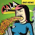 LP The GALA: Bad News *import*