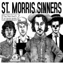 LP ST. MORRIS SINNERS: The Very Best Of...