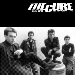 """7"""" The CURE: Easy Cure Demos"""