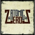 "7"" ATOMIC ZEROS: Dirty Game  *PRE-ORDER*"