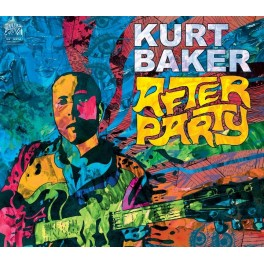 LP KURT BAKER: After Party *import*