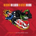LP VV.AA. Tribute To The NEW BOMB TURKS (red) *PRE-ORDER*