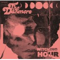 "7"" The DAHMERS: Witching Hour (Black) *PRE-ORDER*"