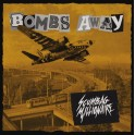 """7"""" SCUMBAG MILLIONAIRE: Bombs Away (Color) *PRE-ORDER*"""