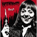"""7"""" The INSEMINOIDS: Ooze (Color) *PRE-ORDER*"""