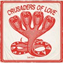 "12"" The CRUSADERS OF LOVE (Green)"