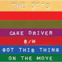 The DT's