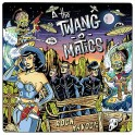 "10"" The TWANG-O-MATICS: Roc Havoc"