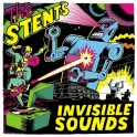 LP The STENTS: Invisible Sounds