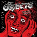 "7"" The OBJECTS: Highly Strung (red)"