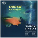 LP LIGHTNIN' HOPKINS: Lightning And The Blues